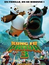 KUNG FU PANDA 3 EN 3D