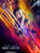 Star Trek Sans limites - Son Dolby Atmos