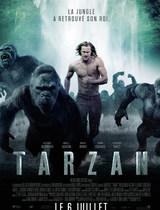 Tarzan en 3D
