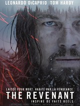 THE REVENANT - SON DOLBY ATMOS