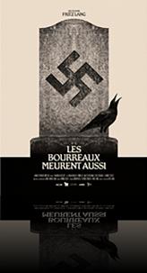 LES BOURREAUX MEURENT AUSSI