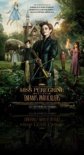 Miss Peregrine et les enfants particuliers en 3D