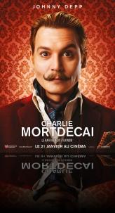 CHARLIE MORTDECAI