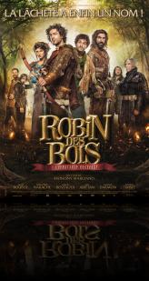 ROBIN DES BOIS, LA VERITABLE HISTOIRE