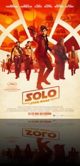 Solo: A Star Wars Story en 3D