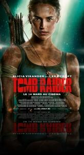 Tomb Raider en 3D