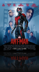 ANT-MAN EN 3D