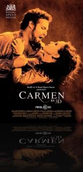 Carmen (Côté Diffusion)