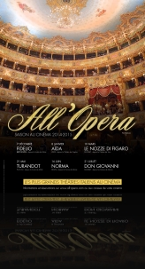 Don Giovanni (All Opera - C�t� Diffusion)