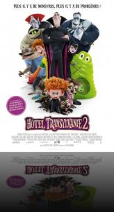 HOTEL TRANSYLVANIE 2