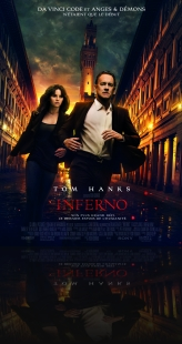 Inferno - Son Dolby Atmos