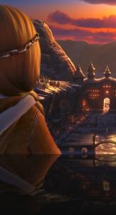 La Princesse des glaces - l'aventure de l'Etoile du Nord !