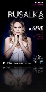 Rusalka (Met-Pathé Live)