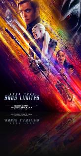 Star Trek Sans limites en 3D