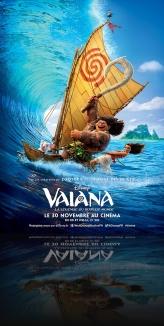 Vaiana, la légende du bout du monde en 3D