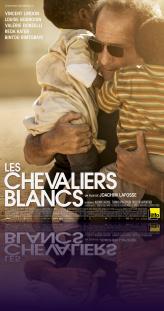 LES CHEVALIERS BLANCS
