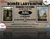 SOIR�E LABYRINTHE 1 & 2