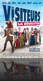 Les Visiteurs - La R�volution