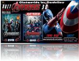 Soir�e Avengers 3D 1 & 2