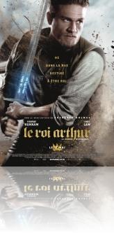 Le Roi Arthur: La Légende d'Excalibur en 3D