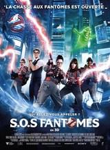 S.O.S. Fant�mes en 3D