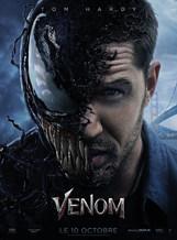 Venom en 3D