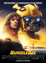 Bumblebee en 3D