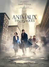 Les Animaux fantastiques en 3D - Son Dolby Atmos