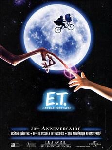 E.T. l'extra-terrestre