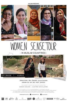 Women sensetour : in muslim countries (episode 1)