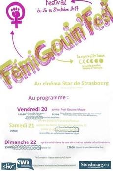 courts metrages femigouinfest