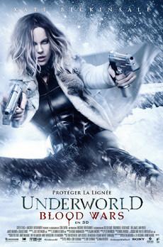 Underworld - Blood Wars en 3D