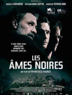 LES AMES NOIRES