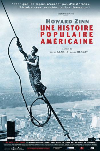 HOWARD ZINN, UNE HISTOIRE AMERICAINE