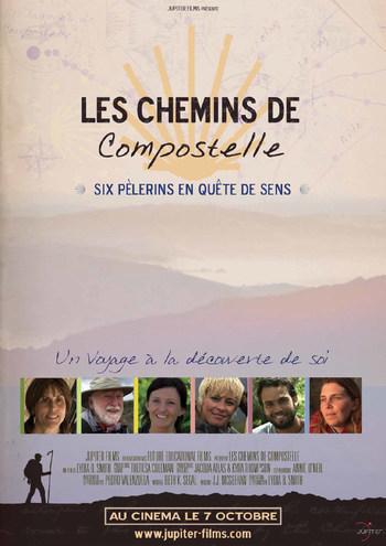 LES CHEMINS DE COMPOSTELLE