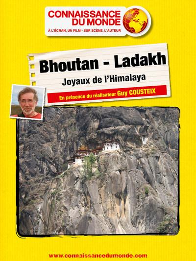 BHOUTAN - LADAKH