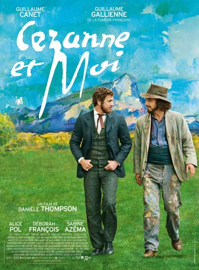 C�zanne et moi