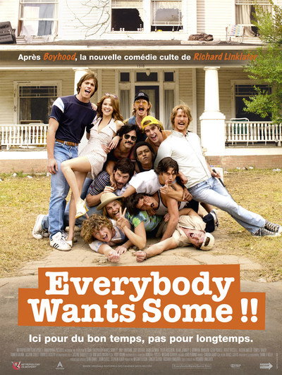 Everybody Wants Some !!