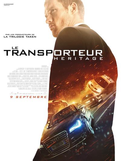LE TRANSPORTEUR - HERITAGE