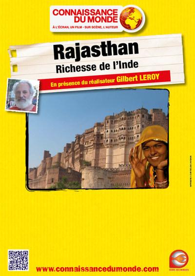 Rajasthan - Richesse de l'Inde