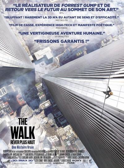 THE WALK - REVER PLUS HAUT