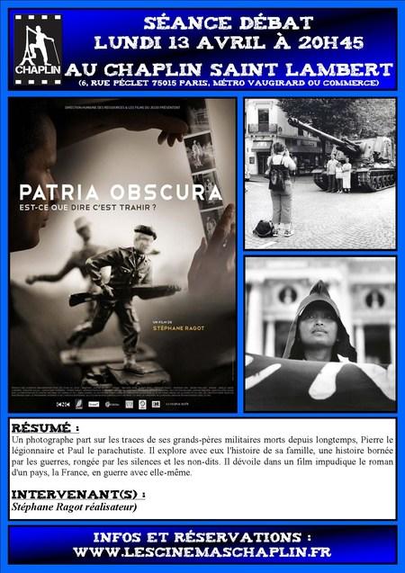 PATRIA OBSCURA