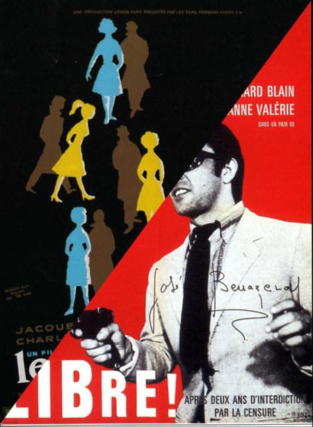 Double-programme avec le CNC Archives Fran�aises du Film