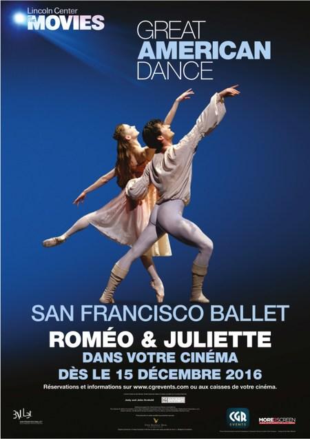 Roméo & Juliette - All'Opera (CGR Events)