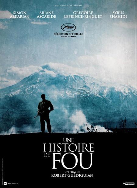 UNE HISTOIRE DE FOU