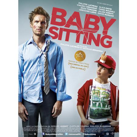 Babysitting VF 2014