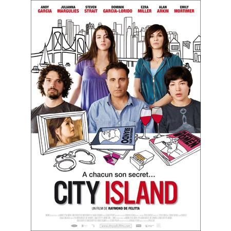 City island 2010 au cin ma limoges centre ville grand ecran - Cinema grand ecran limoges ...