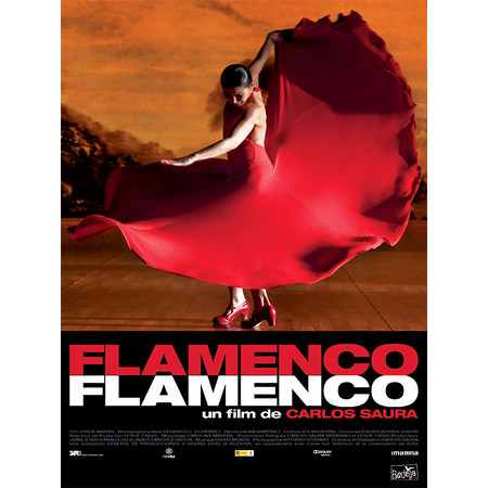 flamenco flamenco 2011 au cin ma libourne grand ecran. Black Bedroom Furniture Sets. Home Design Ideas
