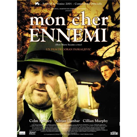 Mon cher ennemi 2002 au cin ma marseille le prado - Cinema du prado marseille ...