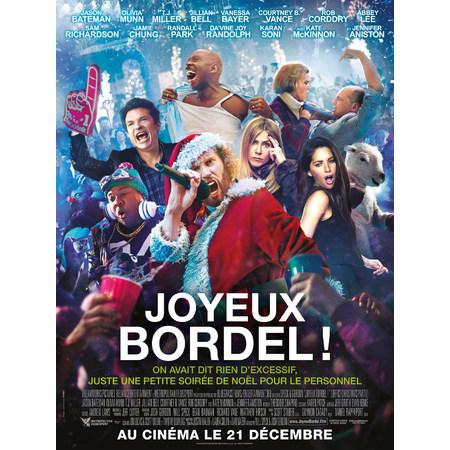 Joyeux Bordel 2016 Au Cin Ma Tourcoing Les Crans